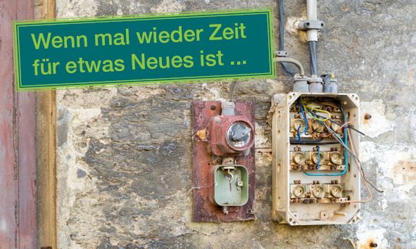 Elektrotechnik Brenzinger - Wissenswertes